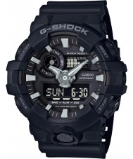 Casio GA-700-1BER Mens g-shock ur