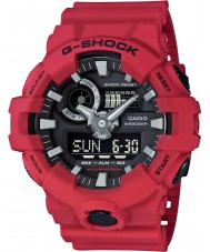 Casio GA-700-4AER Mens g-shock ur