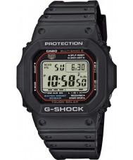 Casio GW-M5610-1ER Mens g-shock radiostyret soldrevne ur