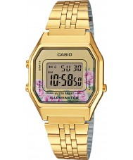Casio LA680WEGA-4CEF Ladies kollektion ur