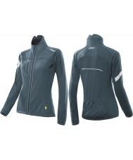 2XU WC2452A-TTL-S Ladies tech krikand sub zero 360 cyklus jakke - størrelse s