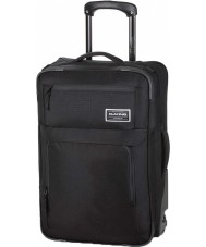 Dakine 10000782-BLACK-OS Sort carry på rullen taske - 40L