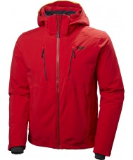 Helly Hansen 65551-110-XL Herre alpha 3-0 jakke