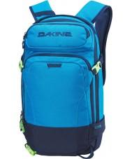 Dakine 10001471-BLUEROCK-81X Heli pro 20l rygsæk