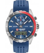 Swiss Military 6-4298-3-04-003 Herre multimission watch