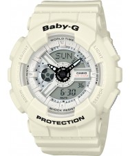 Casio BA-110PP-7AER Ladies baby g ur