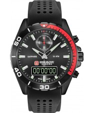 Swiss Military 6-4298-3-13-007 Herre multimission watch