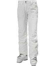 Helly Hansen Damer legendariske hvide ski bukser