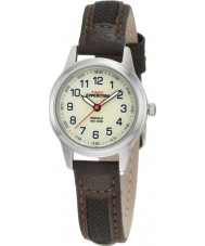 Timex T41181 Ladies ekspedition klassiske analoge ur