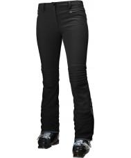 Helly Hansen 60387-990-L Ladies bellissimo sorte bukser - størrelse l