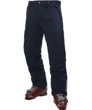 Helly Hansen 60391-689-XL Mens velocity isolerede aften blå bukser - størrelse XL