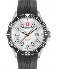 Swiss Military 6-4306-04-001 Herre patrulje ur