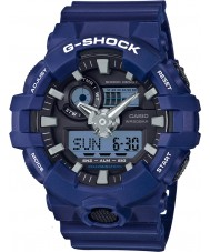 Casio GA-700-2AER Mens g-shock ur