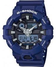 Casio GA-700-2AER Mens g-shock ur