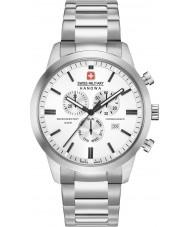 Swiss Military 6-5308-04-001 Herre klassisk ur