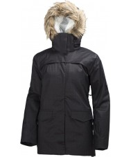 Helly Hansen Dame sophie black jacket