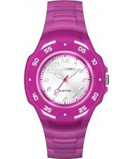 Timex TW5M06600 Kids maraton lilla resin rem ur