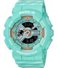 Casio BA-110CH-3AER Ladies baby-g ur