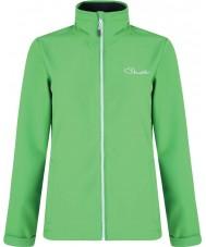 Dare2b Damer opmærksomme fairway grøn softshell jakke