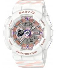 Casio BA-110CH-7AER Ladies baby-g ur
