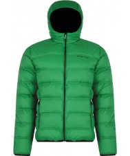Dare2b Mens nedetid trek grøn jakke