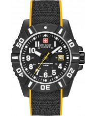 Swiss Military 6-4309-17-007-79 Herre carbon ur