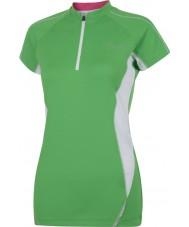 Dare2b Damer nyder fairway grøn t-shirt
