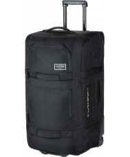 Dakine 10000784-BLACK-OS Sort split rulle taske - 85L