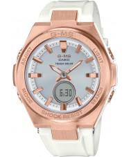 Casio MSG-S200G-7AER Ladies baby-g ur