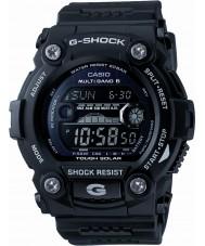 Casio GW-7900B-1ER Mens g-shock radiostyret sol sort ur