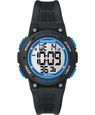 Timex TW5K84800 Digital midten maraton sort kronograf ur