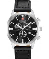 Swiss Military 6-4308-04-007 Herre klassisk ur