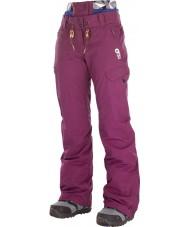 Picture Dame treva ski bukser
