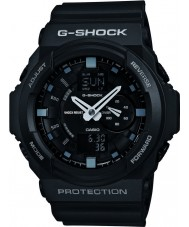 Casio GA-150-1AER Mens g-shock sort ur