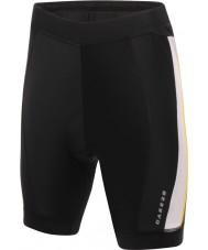 Dare2b Herre placere sort cykel shorts