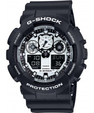 Casio GA-100BW-1AER Herre g-shock ur