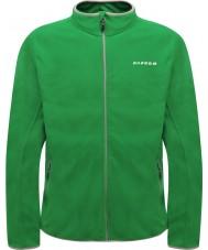 Dare2b DMA308-3BL50-S Mens nedlægge trek grøn fleece - størrelse s