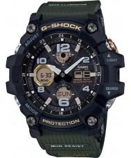 Casio GWG-100-1A3ER Herre g-shock ur