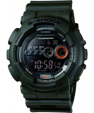 Casio GD-100MS-3ER Herre g-shock ur