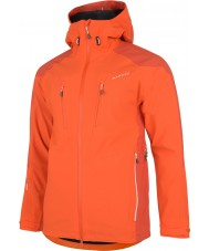 Dare2b DMW118-07G95-XXXL Mens gæv græskar appelsin vandtæt jakke - størrelse XXXL
