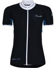 Dare2b DWT130-80018L Ladies AEP opadgående slag sort trøje - størrelse uk 18 (xxl)