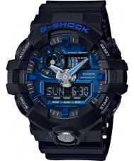 Casio GA-710-1A2ER Herre g-shock ur