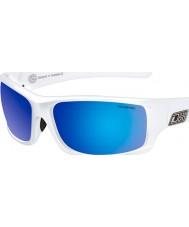 Dirty Dog 53241 clank hvide solbriller
