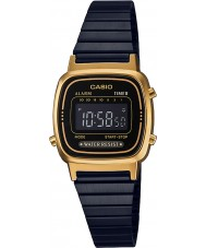 Casio LA670WEGB-1BEF Ladies kollektion ur