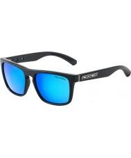 Dirty Dog 53267 monza sorte solbriller