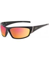 Dirty Dog 53321 stoat sorte solbriller