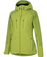 Dare2b DWW118-65C12L Ladies oprigtighed limeskal vandtæt jakke - størrelse s (12)