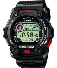 Casio G-7900-1ER Mens g-shock g-redning sorte ur