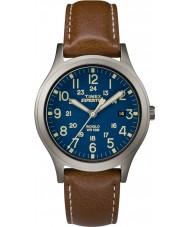 Timex TW4B11100 Herre ekspedition scout ur