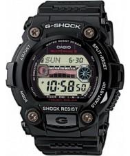Casio GW-7900-1ER Mens g-shock tidevandsgraf soldrevne ur
